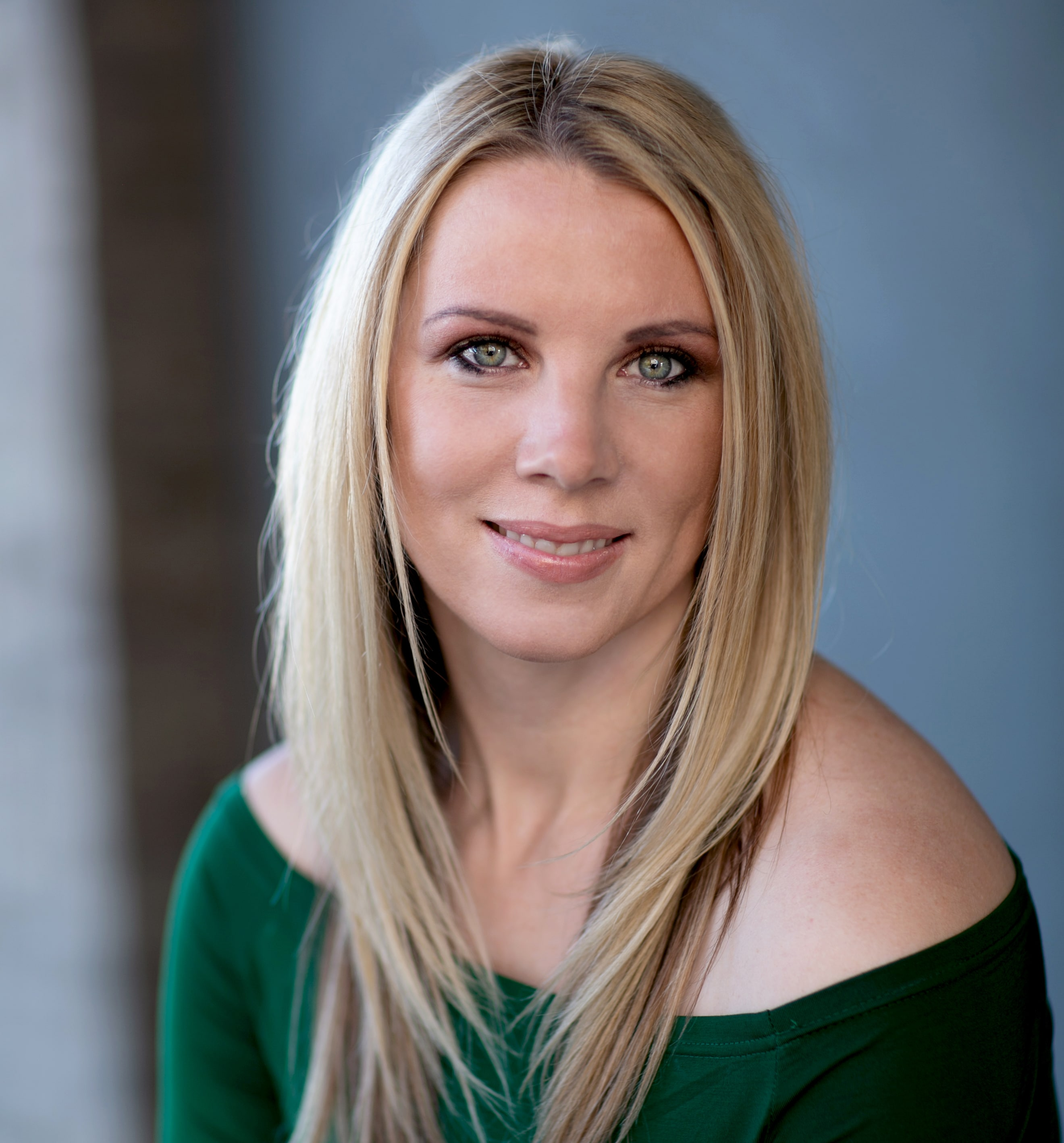 Angela Canady