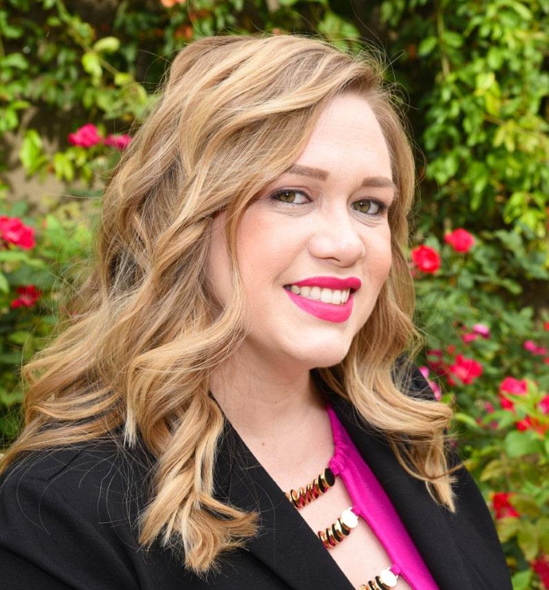 Megan Cloud